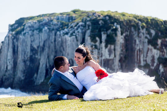 Trash the Dress Catia e Fernando – Torres